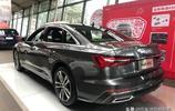 """""""大叔""""開始轉型——全新Audi A6L,一代銷量霸主的強勢迴歸"""
