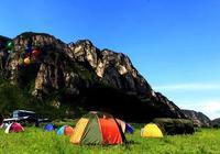 野外露營必讀指南