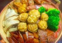 年夜飯如何製作大盆菜?