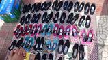 最愛穿的鞋是媽媽拉得千層底,最愛看的戲是老家的秦腔