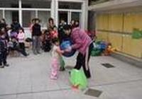105個幼兒園親子游戲,給幼兒園老師