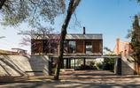住宅設計:佔地12mX12m的清水混凝土別墅美宅,農村建房可參考
