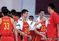夏季聯賽中國男籃VS雄鹿,男籃能迎來2連勝嗎?