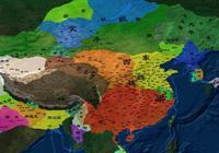 以少勝多、以弱勝強的典範:東魏、西魏五次大戰略述
