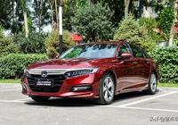 B級車最熱門車型,月銷量達2萬臺還在降價,凱美瑞最大勁敵