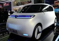 這估計是國內設計最科幻的小車了!比奔馳SMART還好看,大廠出品