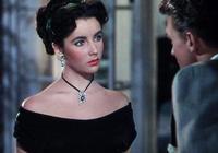 浮光掠影裡的絕世美人:走近伊麗莎白·泰勒