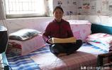 山西農村65歲大媽有件事對不起老伴,她常年不出村,看生活成啥樣