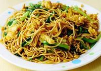 老爸炒麵有訣竅:多加這一步,根根分明,比河南人炒的還好吃!