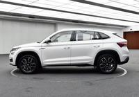 """大眾轎跑SUV來了,起步價18.99簡直是""""平民版奧迪Q5"""""""