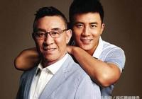 杜志國杜淳父子合體拍廣告 網友:這個代言可以換人了