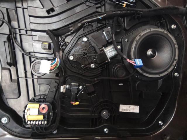 現代途勝 汽車發燒級音響改裝