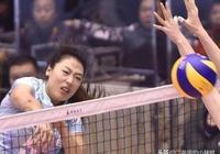 劉晏含26扣4中,世界冠軍的威力有待提高