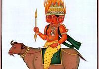 《列子仲尼篇》中孔子提到了佛祖,是不是說明當時印度人和中國人有交流呢?