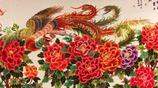 中國公認的四大名繡,蘇繡第一,湘繡第二,都是手工藝術中的精品