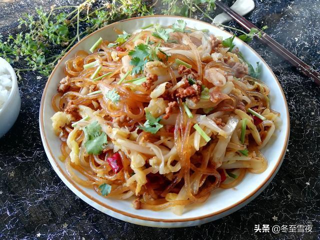 家常菜百吃不膩,分享17道家常菜做法,簡單快手,天天換著樣的做