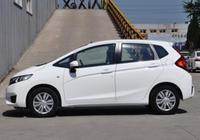 二手市場裡最保值的小型車,過度車最佳選擇,置換出去肯定不虧