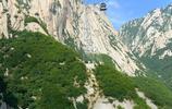西安周邊登山徒步之五嶽華山
