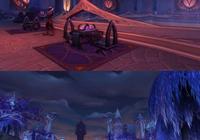 《魔獸世界》蘇拉瑪塔莉薩的抽屜是起始嗎?