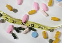 減肥藥品靠譜嗎?