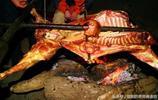 這才是真正的蒙古烤全羊,比電視上演的更美味