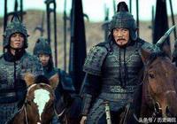 三國第一悍將猛人,同時打敗曹操和孫堅,可戰績不被後世認可