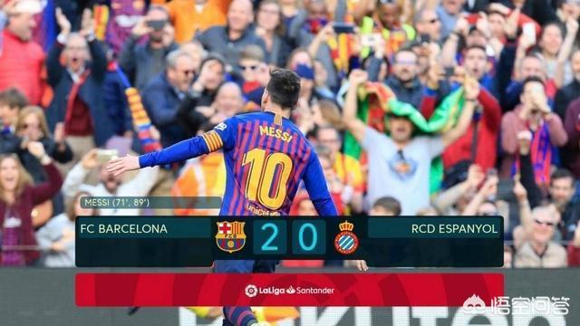 不吹不黑,如果巴薩和西班牙人的比賽,武磊首發,還會2:0輸嗎?