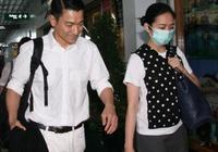 韓雪學習劉德華玩隱婚?看到大韓雪十八歲的丈夫後,這不是真的!