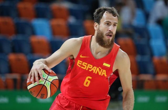 羅德里格斯:西班牙國家隊未來充滿光明