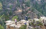 旅途隨筆 遊美國科羅拉多大峽谷 美西旅遊必去景點