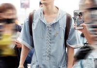 陳學冬機場手插口袋冷落粉絲,網友苦笑為他辯解