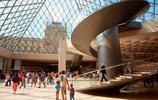貝聿銘代表作盧浮宮玻璃金字塔 從備受爭議到折服整個巴黎