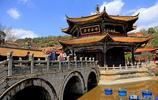 難得佛教清靜之地,雲南這座千年古寺,門票不高遊客不多令人稱讚
