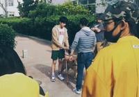 張子楓參演徐崢監製新作《寵愛》吳磊首演盲人
