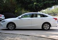 又一賣不動的B級車,4月銷量跌至最低,網友:都是車標惹的禍