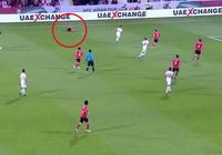 亞洲盃爭議一幕:巴林無視韓國球員受傷趁機破門!金英權抗議