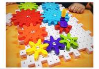 帶寶寶玩拼圖遊戲,有哪些好處