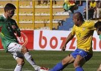 玻利維亞vs巴西分析:玻利維亞無緣下輪,足球王國巴西出線