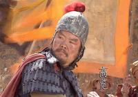 三國中神祕消失的五位猛將,一人險殺馬超,一人擊敗呂布