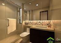 如何做好小戶型衛生間的裝修設計?小戶型衛生間擴容、收