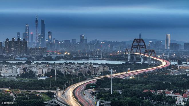 我國城市一體化最典型的2個發達城市:一個全國第3,一個省內第3