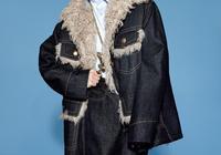 Sasha Pivovarova 登上中國《Vogue》8月刊