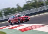 加長加大加科技,BMW 3系還是那個3系嗎?