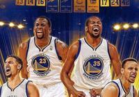 NBA之西部群魔亂舞