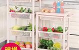 越來越多人廚房都不安吊櫃了,現在流行這樣裝,效果至少好10倍!