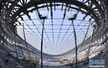 2022年北京冬奧會場館建設加快推進