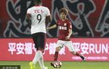 中超-華夏幸福2-0遼寧宏運 任航賽季首球桂宏中超處子球