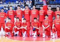 中國男籃74-86不敵澳聯隊無緣三連勝,阿不15+3,王哲林15+7,怎麼評價?