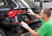 斯柯達SUV產品的入門角色,斯柯達柯米克投產開跑