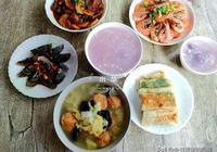 元宵節的午餐,做了6道美食,味美也豐富,孩子都愛吃